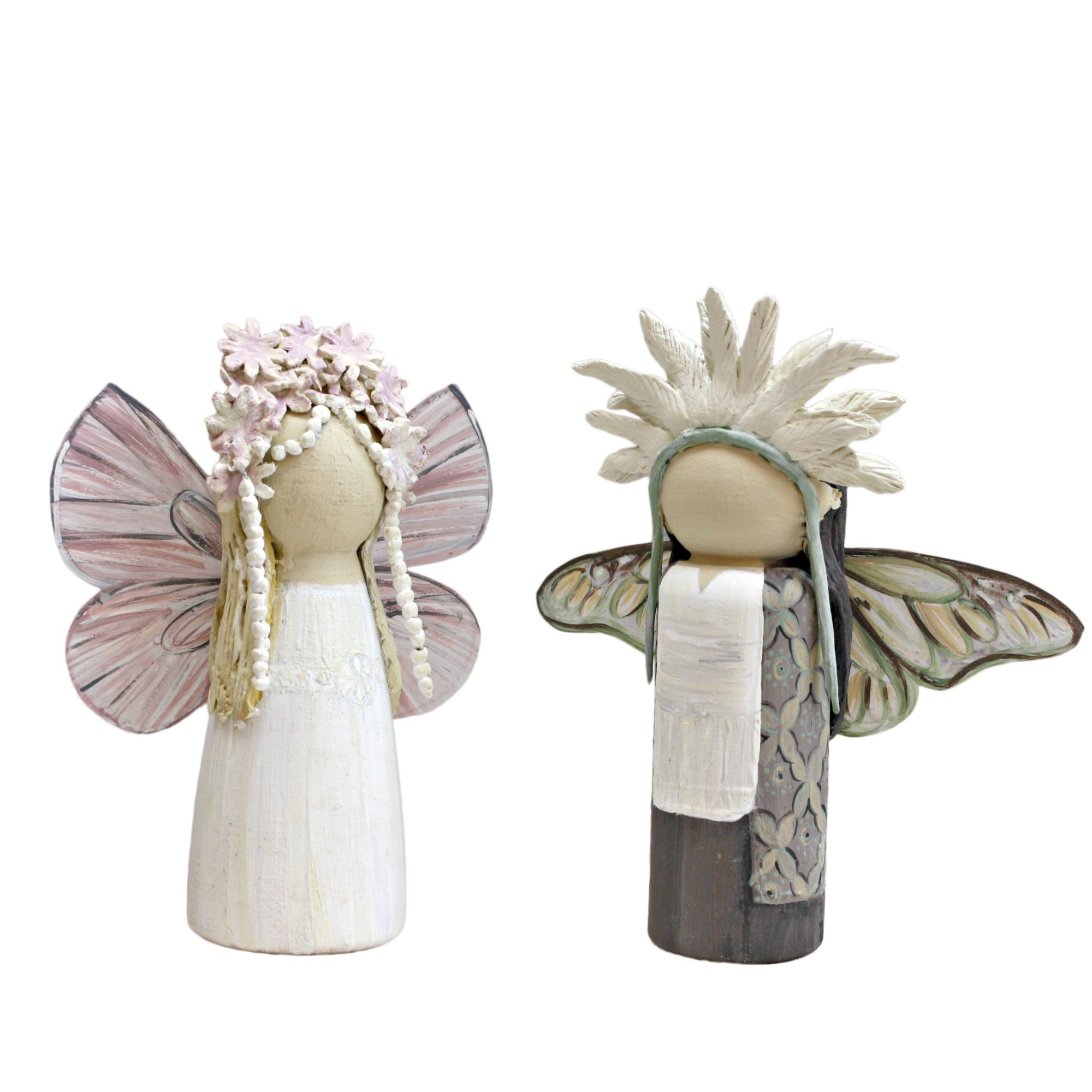Midsummer Nights Dream, Fairy Titania and Oberon Wedding Cake ...