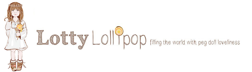 Lotty Lollipop Logo