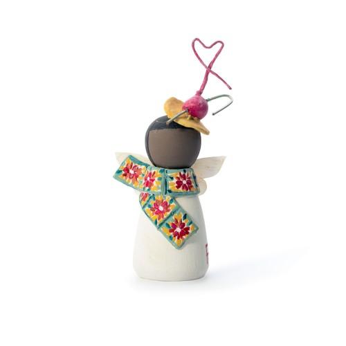 Crochet Fairy Gift