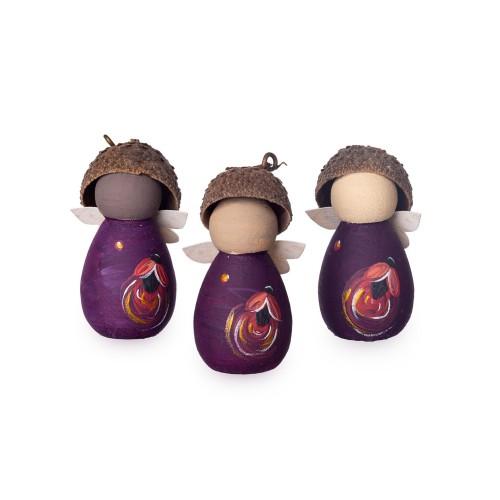 firefly friendship gift